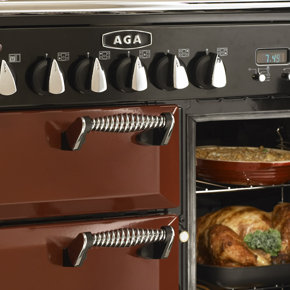 Aga Kitchen Appliances Homethangscom Introduces Special Package Deal On Aga Legacy