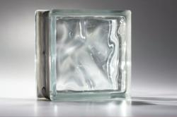 Energy Efficient Glass Bricks