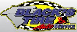 Blacks Tire
