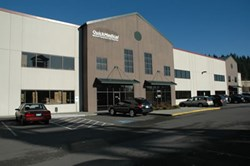 QuickMedical Issaquah facility.