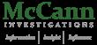 McCann Investigations Computer Forensics Investigators Bring Expert Witness Testimony to San Antonio Clients