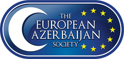 Logo of The European Azerbaijan Society