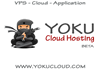 cloud servers and vps hosting