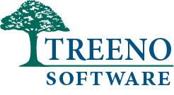 Treeno Software Logo