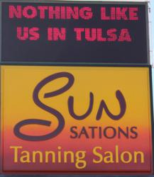 Sunsations Tanning Tulsa Bronze Beauty