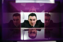 dediserve managing director - Aidan Mc Carron
