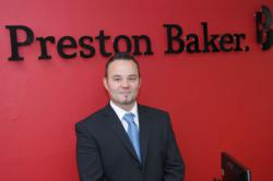 Michael Hutchinson, head of Financial Services at Preston Baker Estate and Letting Agents