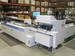 BMS Direct improves Invoice processing with new inserter