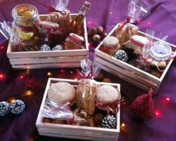 Christmas Gift Boxes