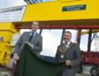 Freightliner Ltd launches new cranes at Southampton Maritime 40th Anniversary