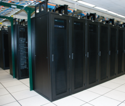 Great Lakes Case & Cabinet Data Center Design