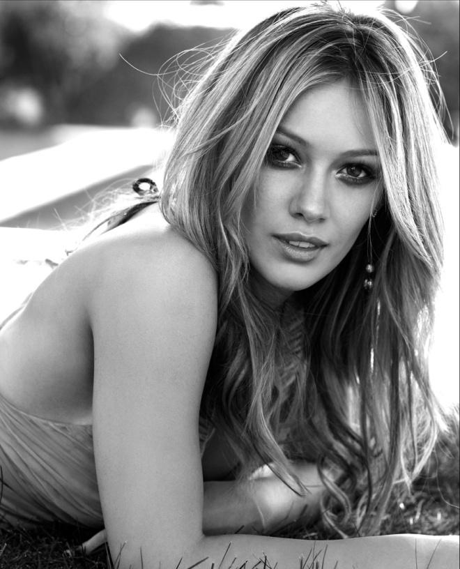 هيلاري 2013 Hilary Duff 2013