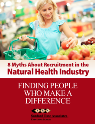 natural health industry