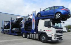 EuLoS.eu car transporter