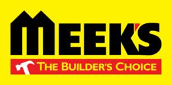Meeks Lumber Stores California, Nevada, Missouri and Arkansas now selling Super Rope Cinch