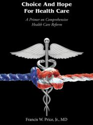 Cover Art Choice and Hope for Health Care