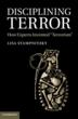 "Lisa Stampnitzky to Present ""The Invention of Terrorism"" at Elms..."