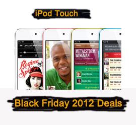 Ipod deals black friday