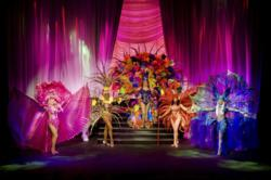 photo of Fabulous Palm Springs Follies