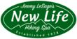Jimmy LeSage's New Life Hiking Spa logo