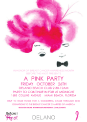 A Pink Party