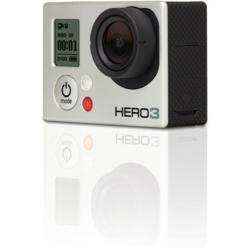 GoPro HERO3 Black Edition Action Camera