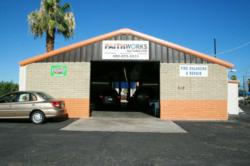 Auto Repair Mesa Arizona