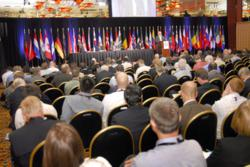 Opening Session of the GRC Annual Meeting