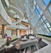 Duke Energy Headquarters Interiors