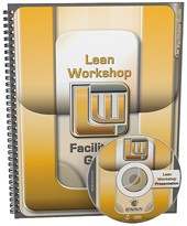 Lean Manufacturing Facilitator Guide