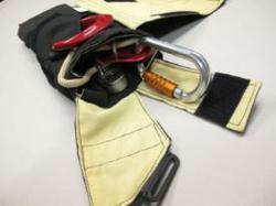 Gemtor Lumbar Bag - Series 557 For Petzl Exo