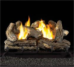 Everwarm Log Set