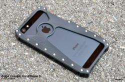 Aluminum iPhone 5 Case