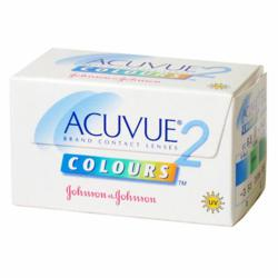 Acuvue 2 Color Contact Lenses