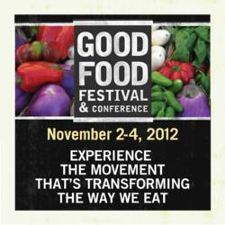 Good Food Festival & Conference