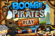 Boomie vs Pirates iPhone Game to help Obama and Romney Relax Before...