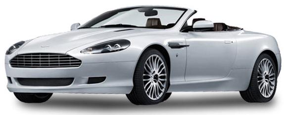 Exotic Sports Car Rental Atlanta