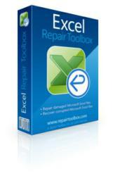 Excel Repair ToolBox
