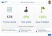 CogniFit Cognitive Score