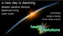 Health-e-Solutions - A New Days is Dawning