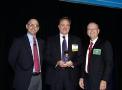 Dr. Stephen Vogt Receives URAC Health Care Stars