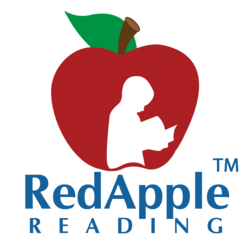 Red Apple Reading Logo