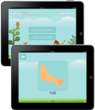 Top Selling Speech Therapy iPad App for Apraxia Now Available On Kindle and Nook Tablets