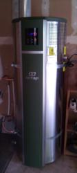 Airgenerate Heat Pump Water Heater