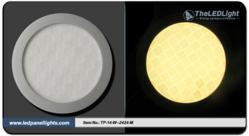 Mosaic Effect LED Panel