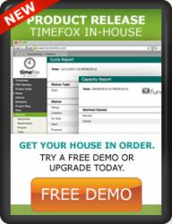 FunctionFox Releases TimeFox In-House