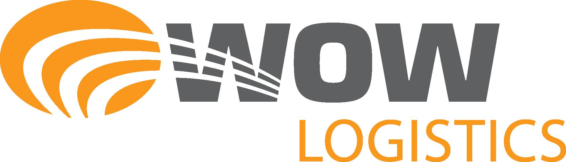 WOW Logistics Logo png...