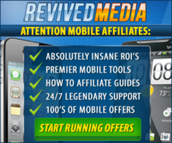 Revived Media
