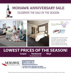 Flooring Sale, Hardwood, Carpet & Vinyl. Reliable Floor Coverings