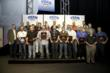 Peak Basement Systems Wins Award at 2012 Basement Systems Dealer...